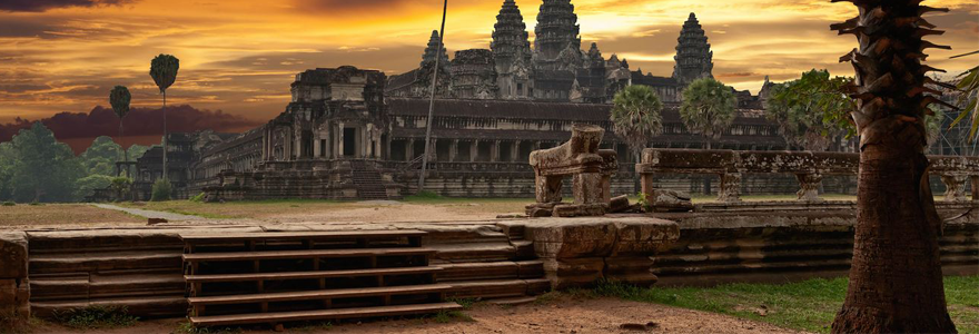 comprendre le Cambodge