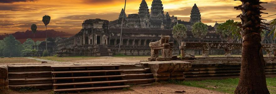 comprendre le Cambodge