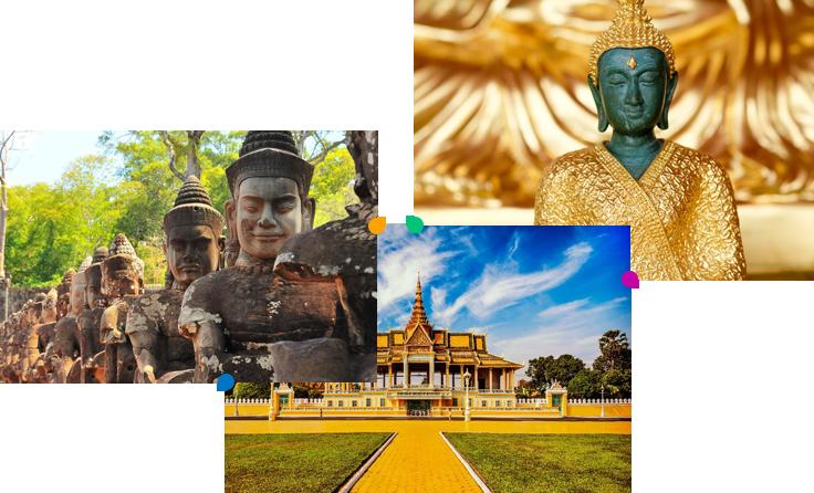 Circuit-Cambodge-Thaïlande